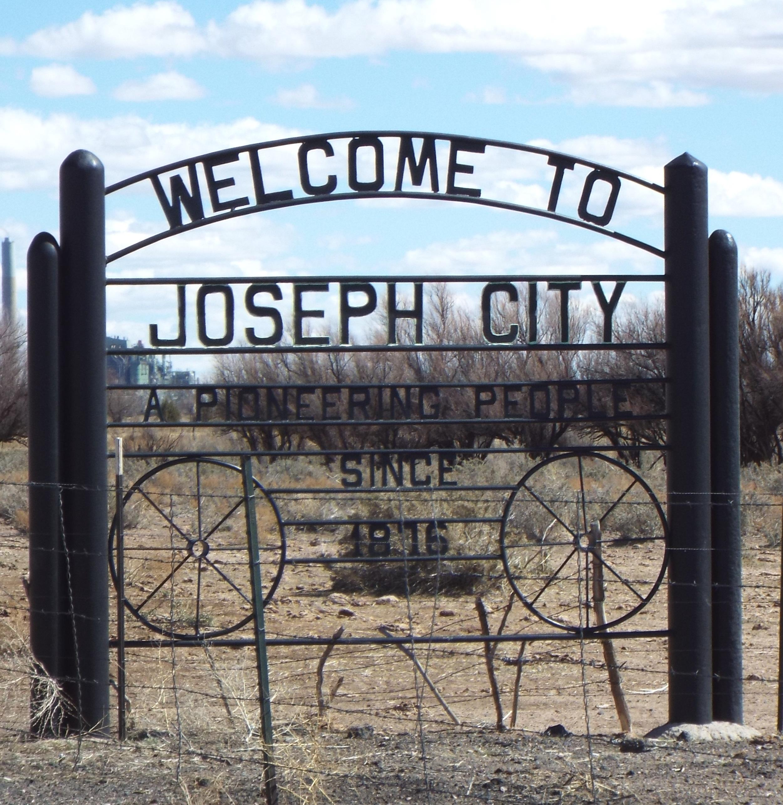 Joseph City, Arizona - Wikipedia