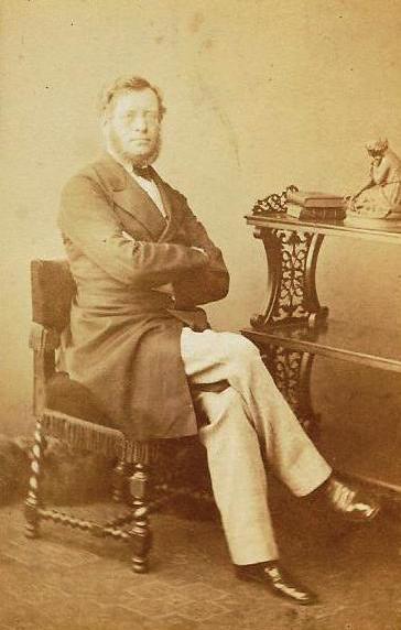 Joseph Cubitt Wikipedia