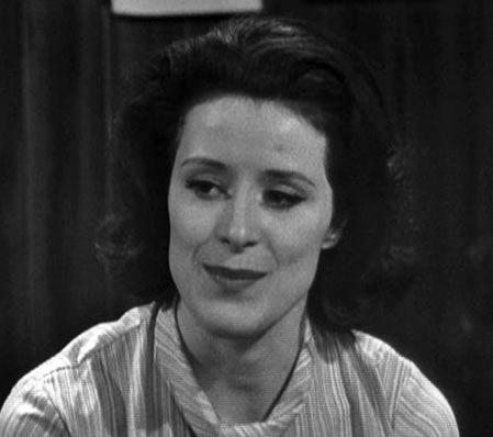 Judy Parfitt - Wikipedia