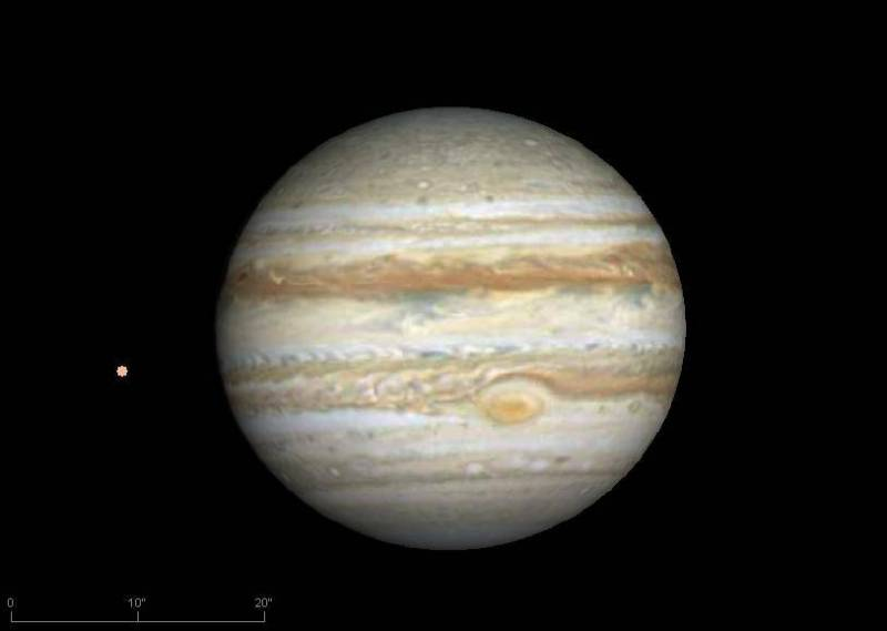 Image result for AMATEUR jupiter
