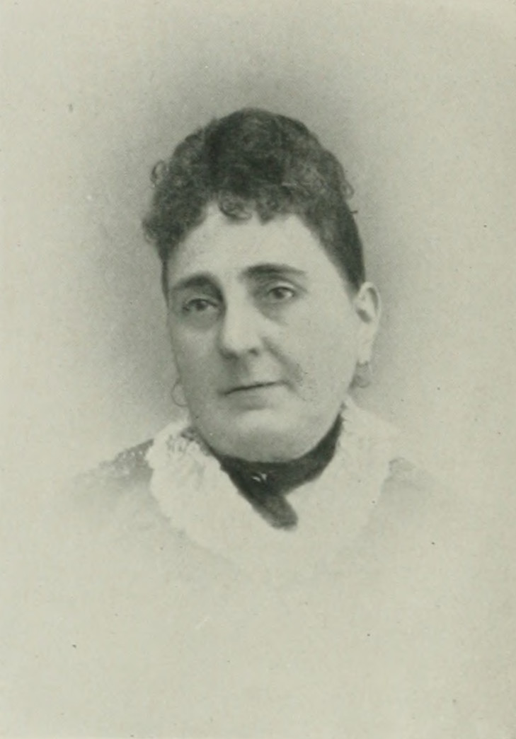 KATE DUVAL HUGHES A woman of the century (page 410 crop).jpg