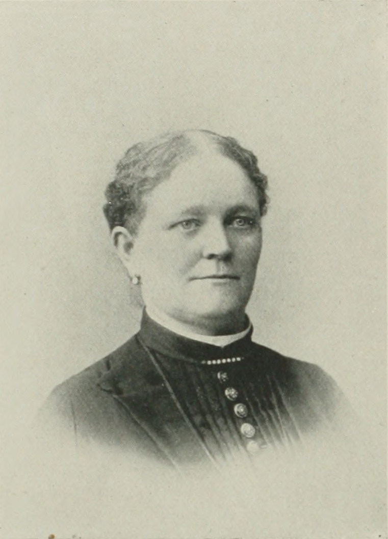 KATE PIER A woman of the century (page 582 crop).jpg