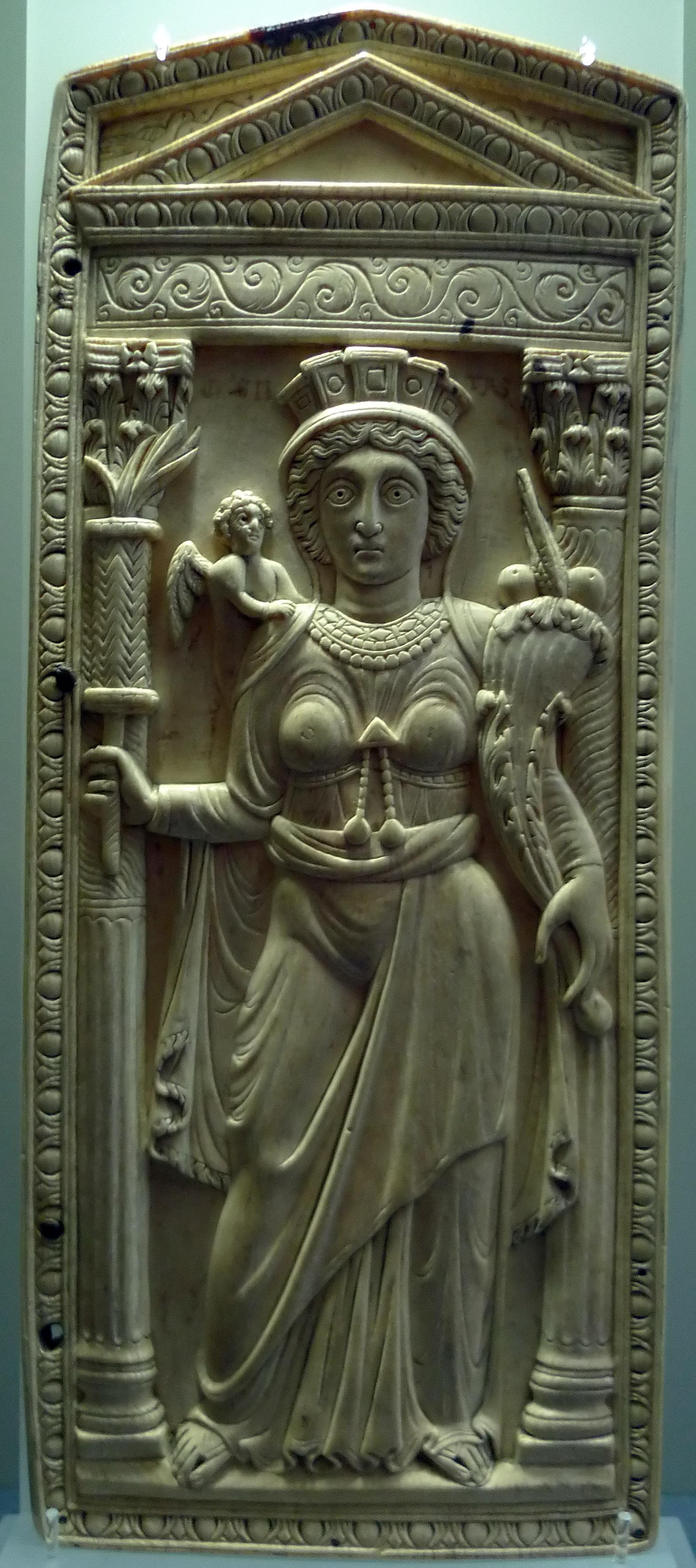 12 Byzantine Rulers