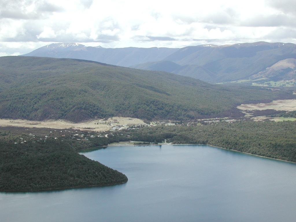 New Zealand Wikipedia: Saint Arnaud, New Zealand