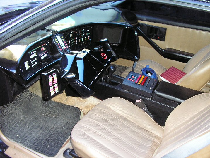file knight rider supercar kitt wikimedia commons. Black Bedroom Furniture Sets. Home Design Ideas