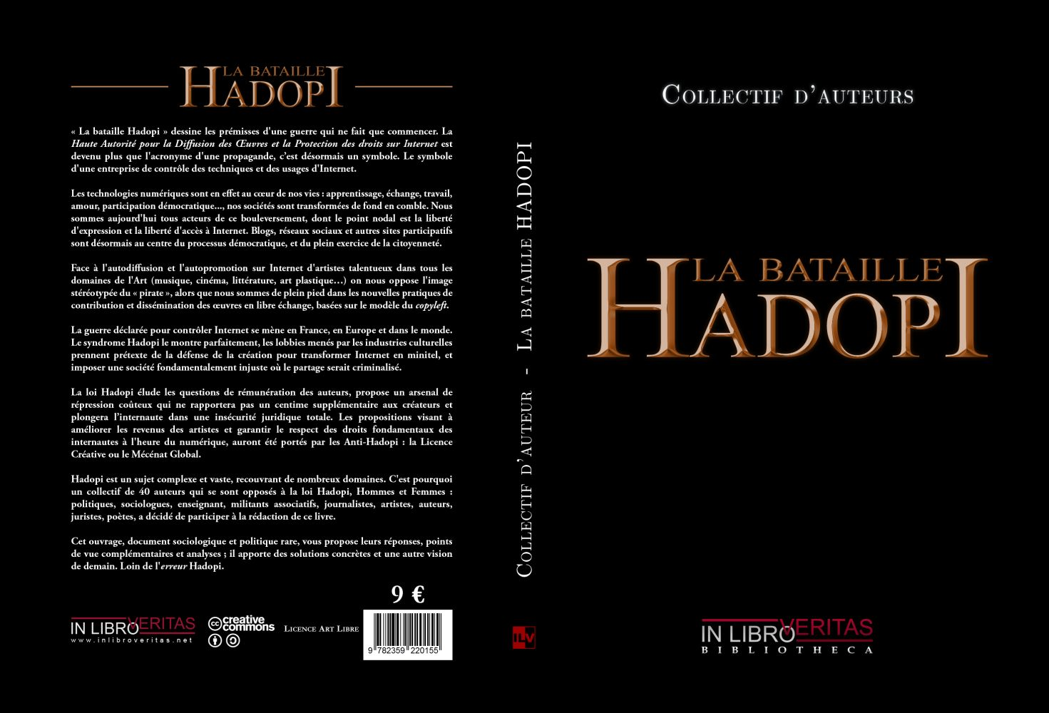 File:La bataille HADOPI - version bronze.jpg - Wikimedia Commons
