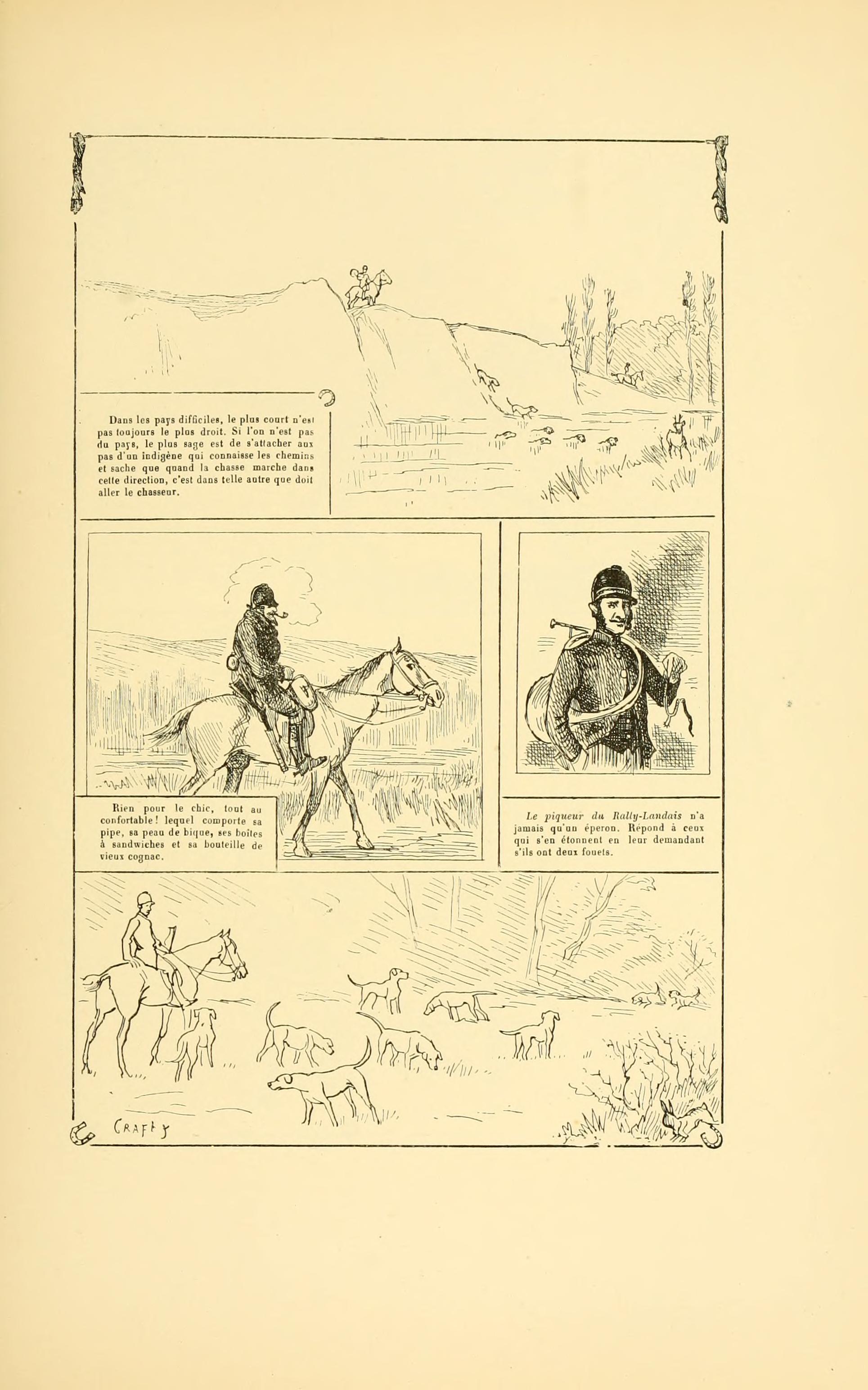 Filela Province A Cheval Page 279 Bhl20365180jpg