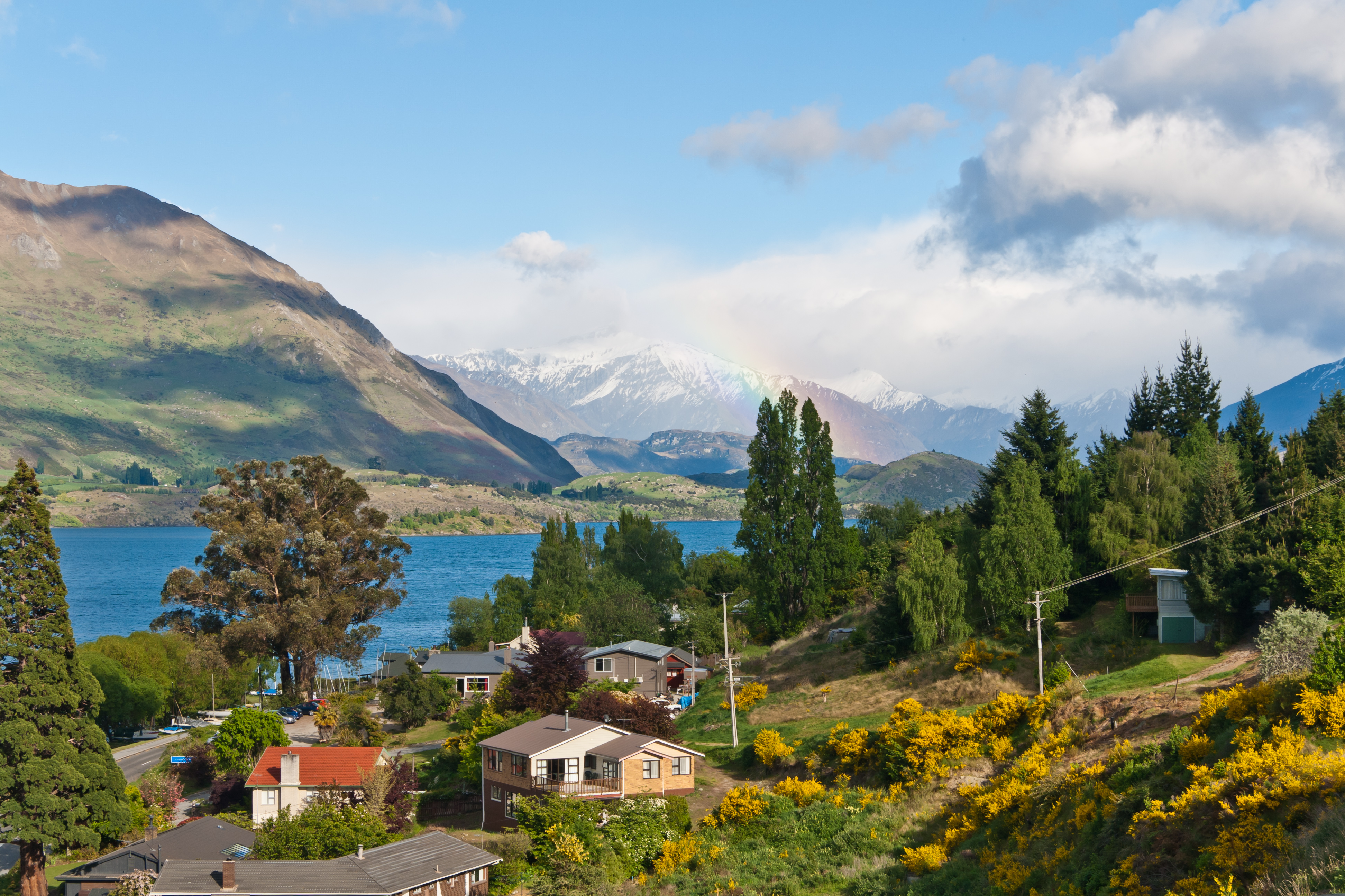 Best New Zealand Travel Destinations