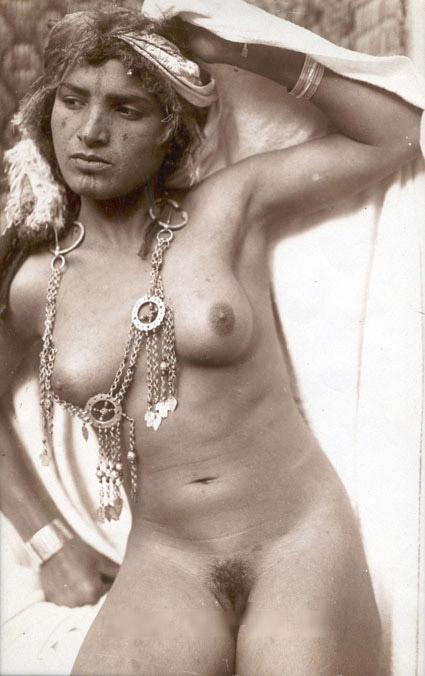 Vintage nude connie hines pics