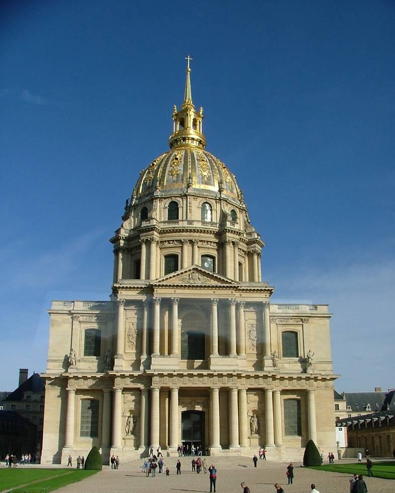 File les invalides in wikipedia for Baroque hotel