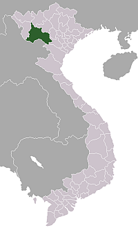 Image illustrative de l'article Province de Sơn La