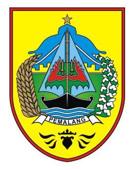 Website Pemerintah Kabupaten Pemalang