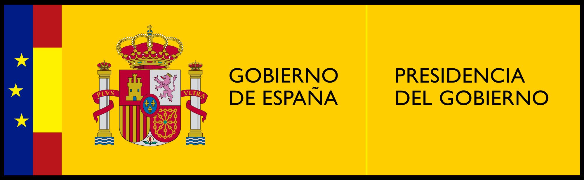 [X Legislatura] Registro del Senado Logo_de_la_Presidencia_del_Gobierno