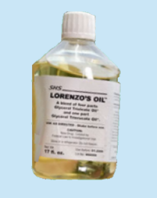 Lorenzo's oil and ALD: Ten years later