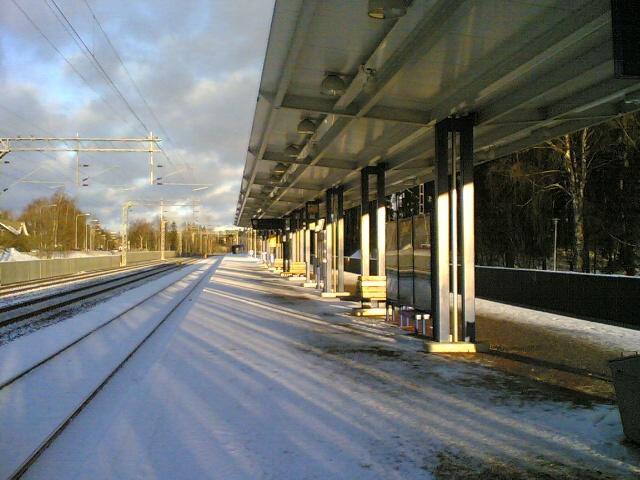 Mäkkylä Espoo