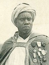 Mademba Sy French colonial administrator