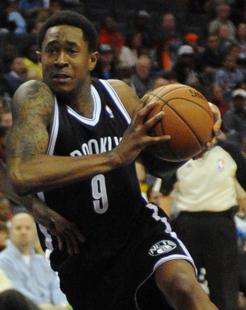 MarShon Brooks American basketball player