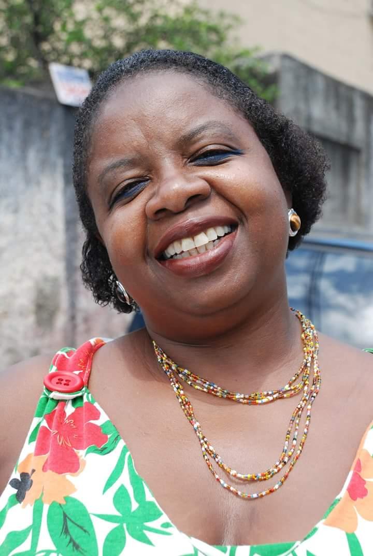 Mariah da Penha - Wikipedia, la enciclopedia libre
