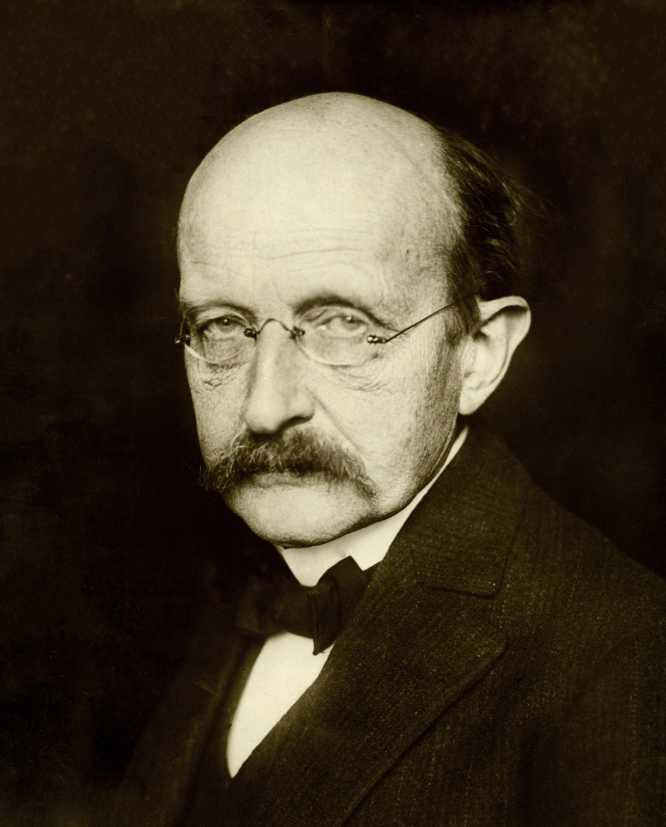 Veja o que saiu no Migalhas sobre Max Planck