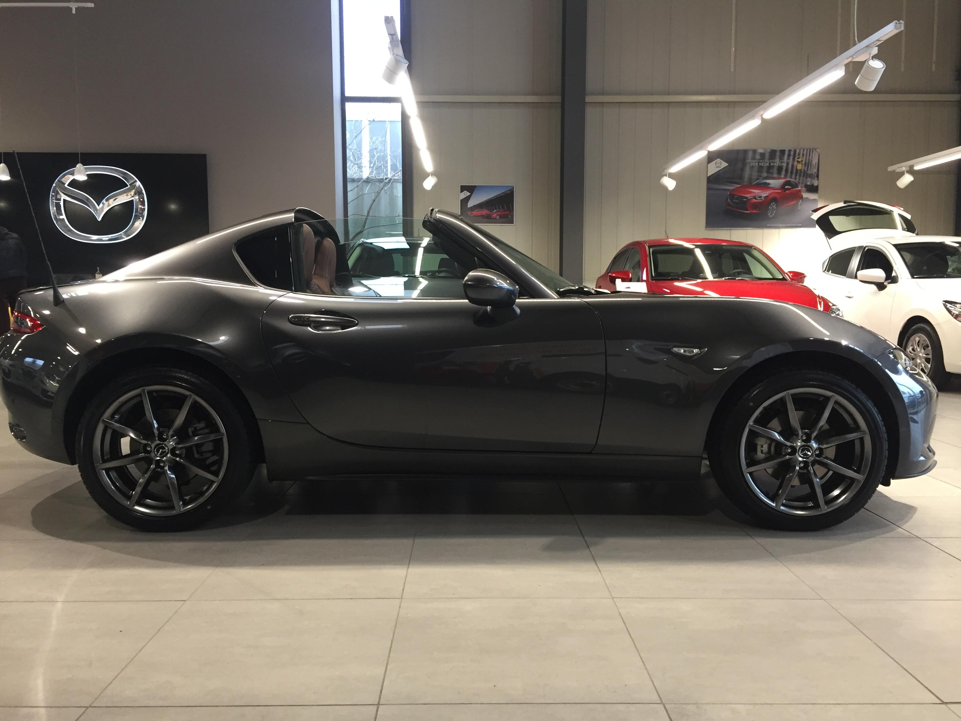 Kelebihan Mazda Mx5 Spesifikasi