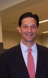 """Michael F. """"Mike"""" Gerber (born May 25, 1972) is a former Democratic"""