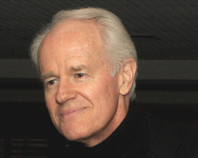 Shelley Fabares And Mike Farrell