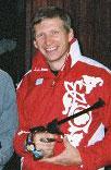 Mikhail Nestruyev sport shooter