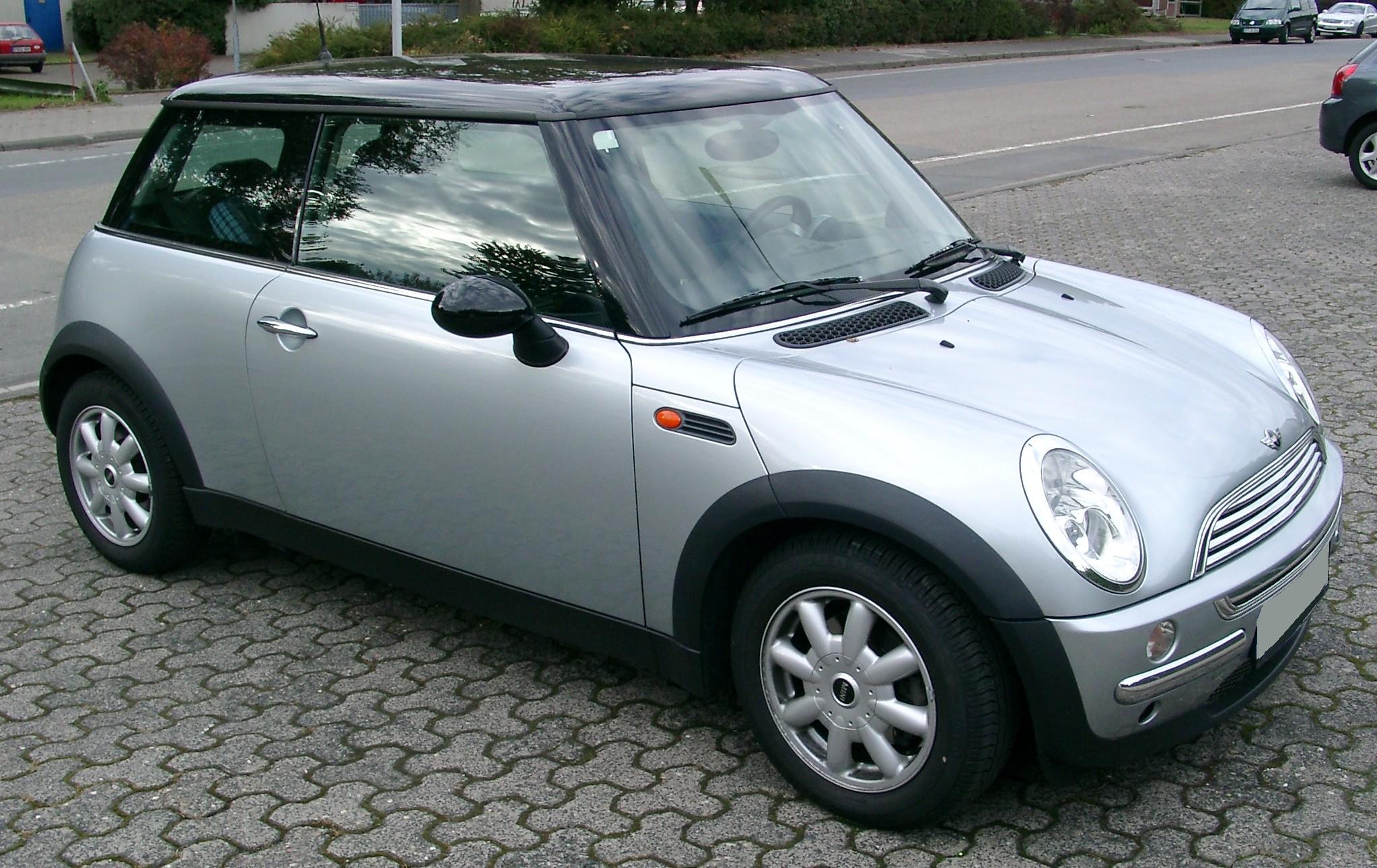 Mini Cooper Related Imagesstart 300 Weili Automotive Network