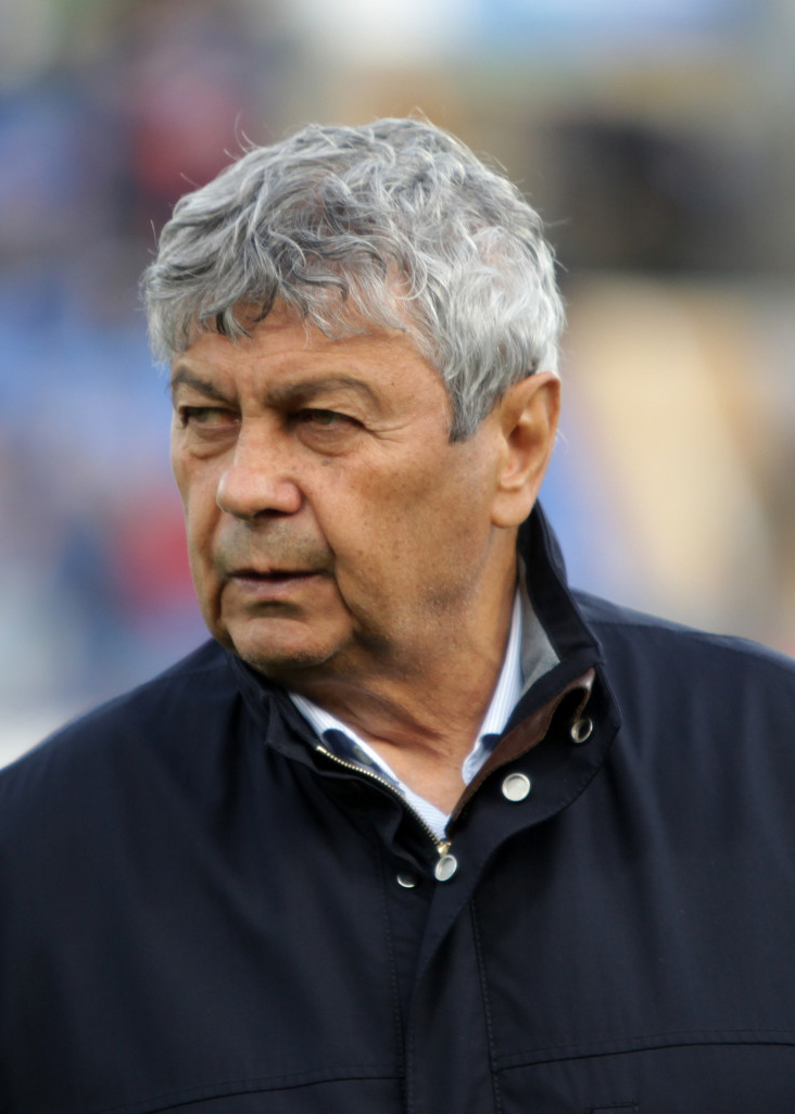 The 73-year old son of father (?) and mother(?) Mircea Lucescu in 2018 photo. Mircea Lucescu earned a  million dollar salary - leaving the net worth at 13.5 million in 2018