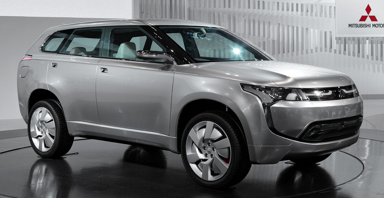 Mitsubishi Concept Px Miev Wikipedia