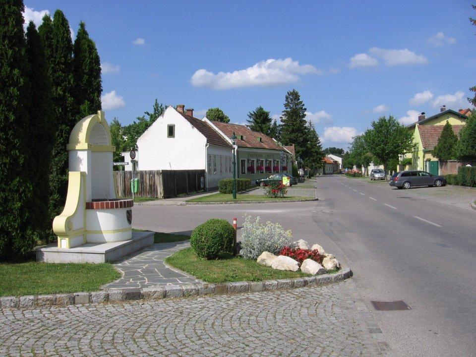 Mitterndorf An Der Fischa