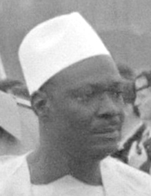 Moussa Traoré Malian politician