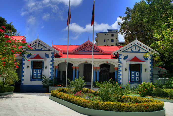 File:Muliaage presidential residence of maldives.jpg