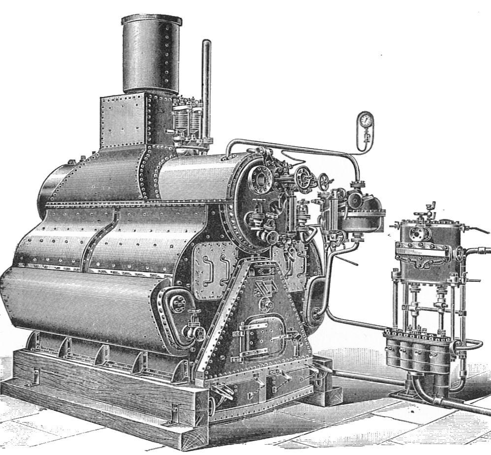 Image Result For Coal Steam Boiler