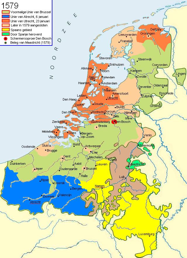 date nederland Maastricht