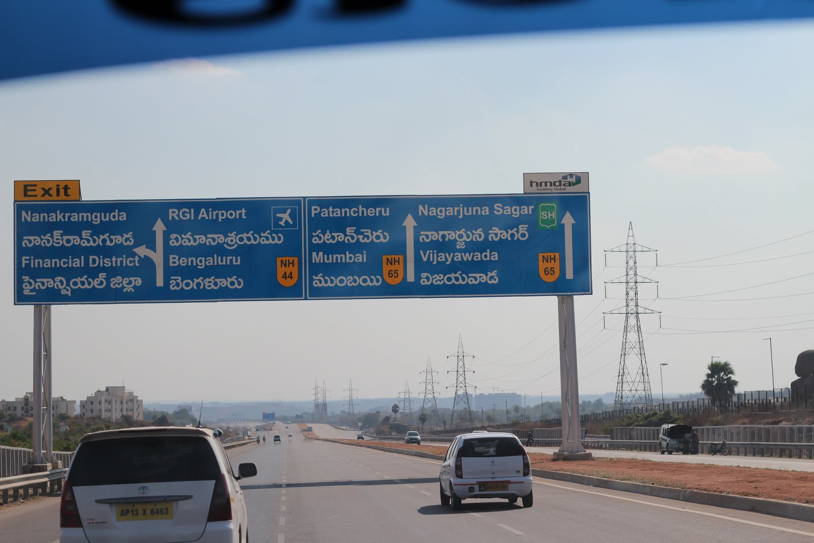Hyderabad Outer Ring Road - Page 97 - SkyscraperCity