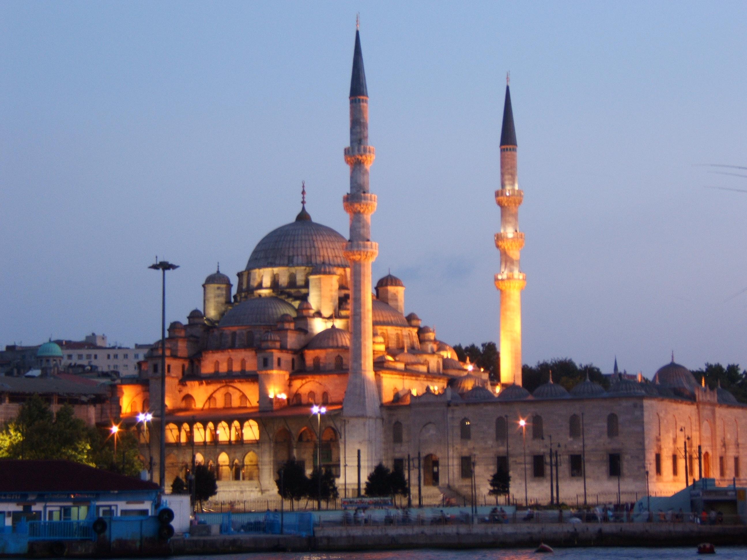 File:New Mosque, Istanbul, Turkey.jpg - Wikimedia Commons