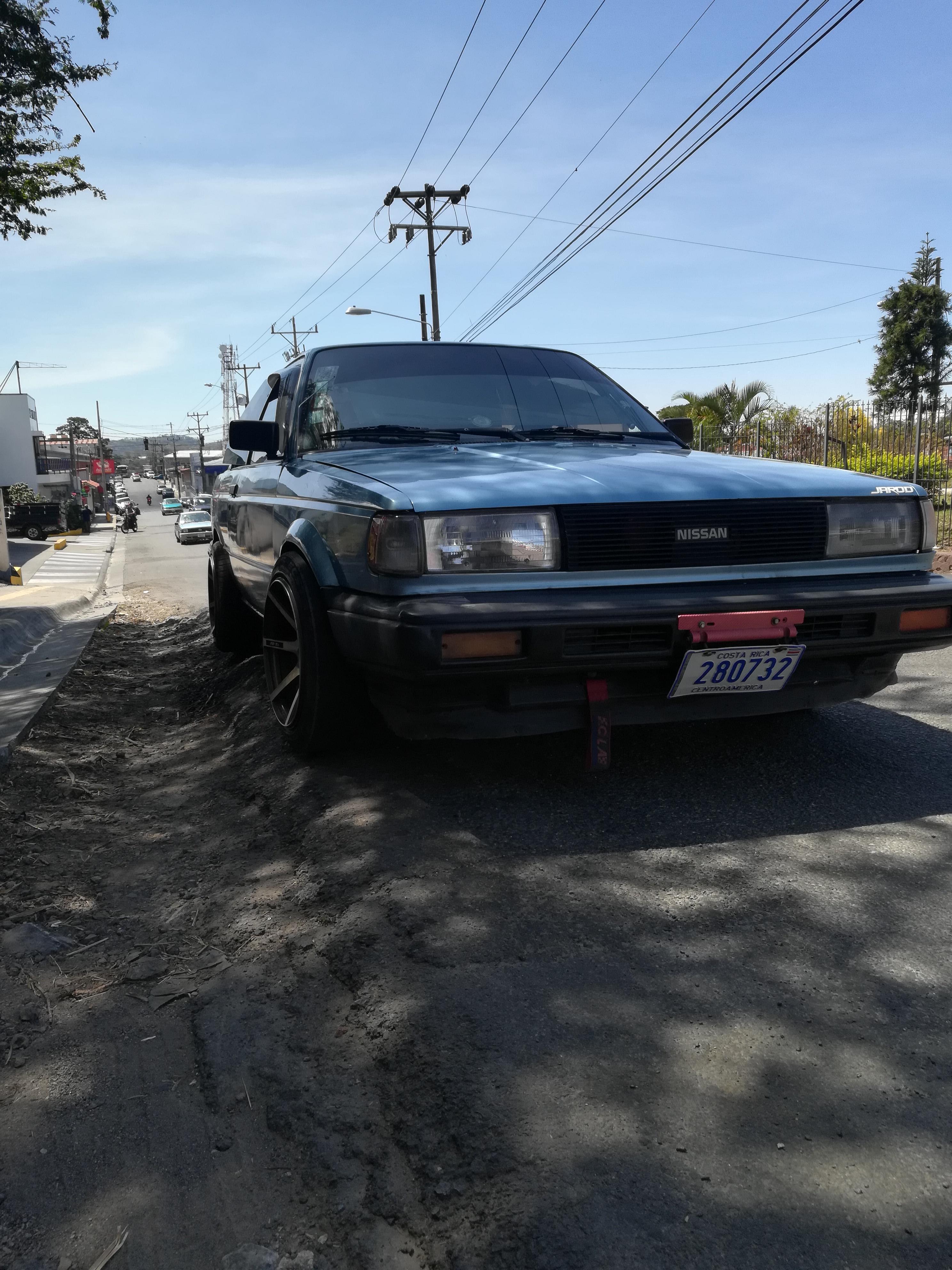 Nissan Sentra - Wikipedia, la enciclopedia libre