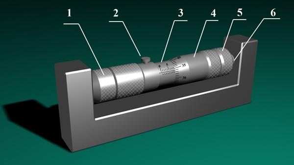 Самодельный нутромер для замера цилиндров