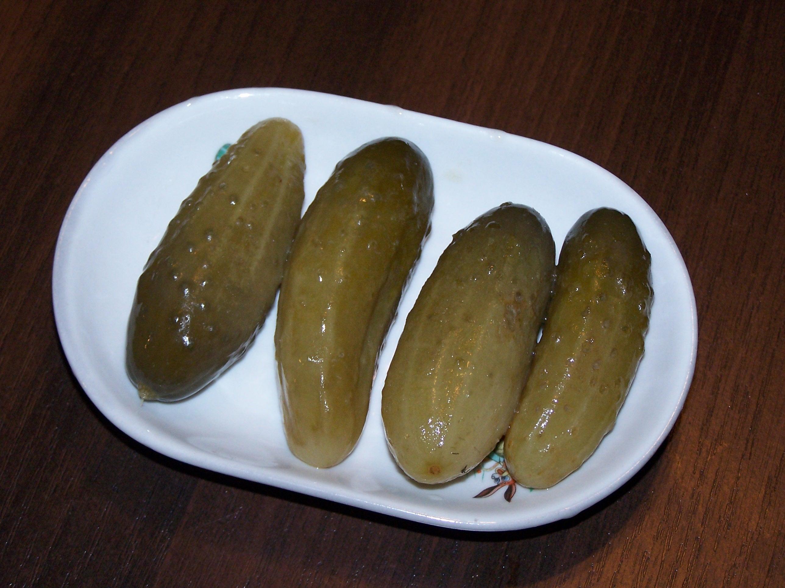 recipe: polish pickles vs kosher [36]