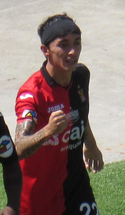 Fernández in December 2015