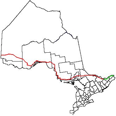 Ontario Highway 17