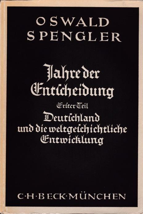 Oswald Spengler Pdf