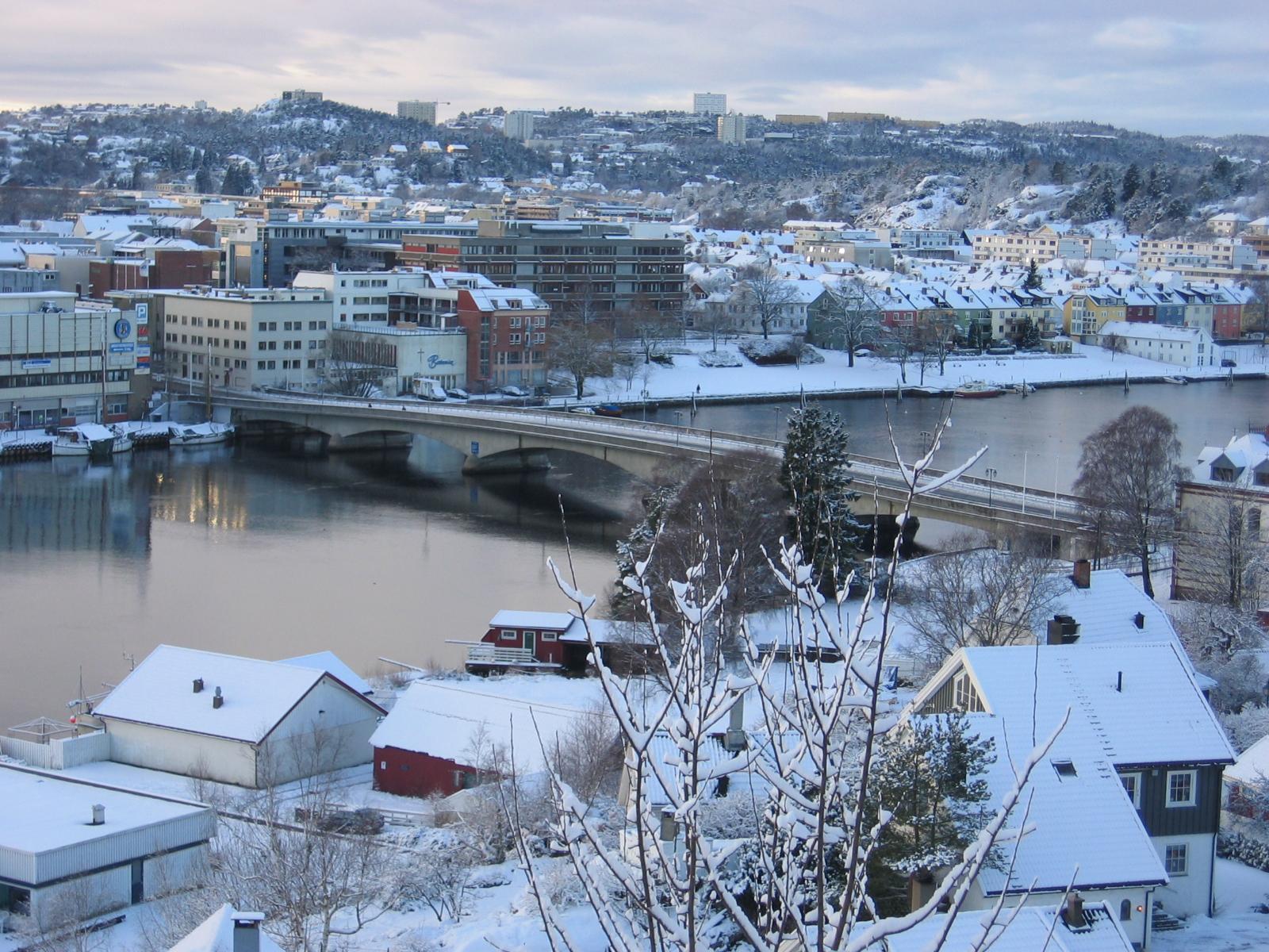 norway dating Kristiansand