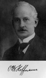 Otto Hoffmann (Sprachwissenschaftler)