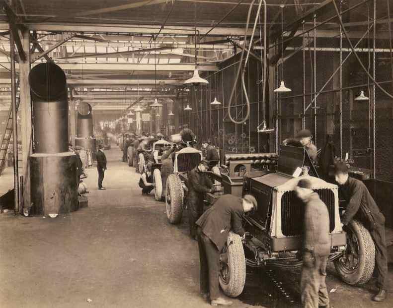 filepackard truck plant c 1920 1jpg wikimedia commons