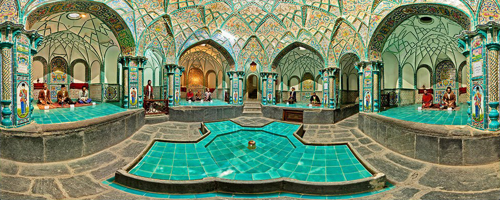 Four Seasons Bathhouse Wikipedia
