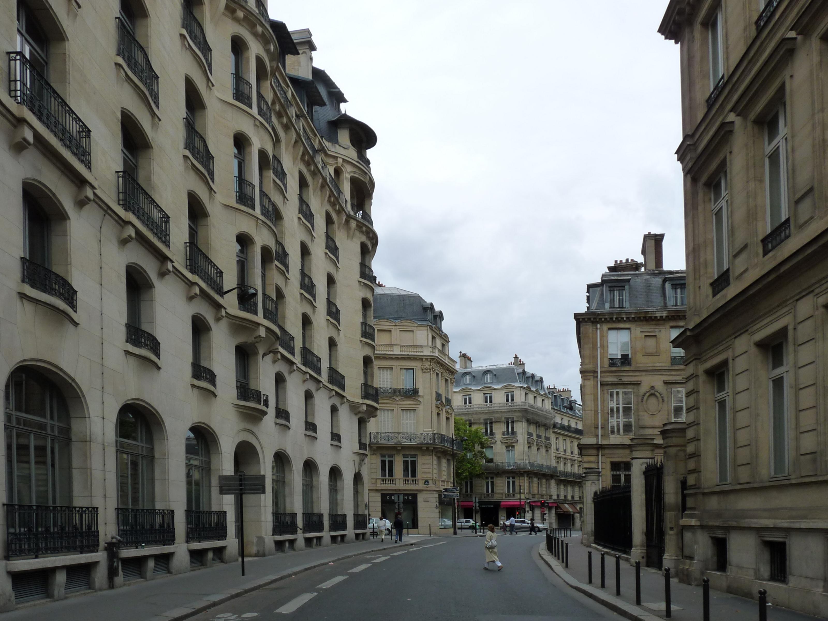 Le Kleber Hotel Paris