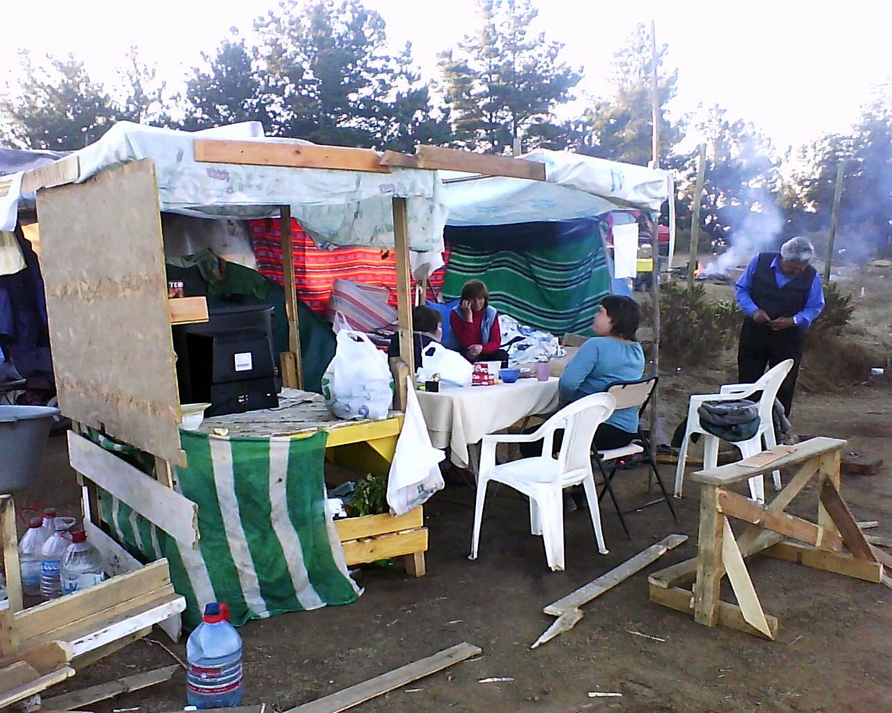 Camping Wikipedia The Free Encyclopedia