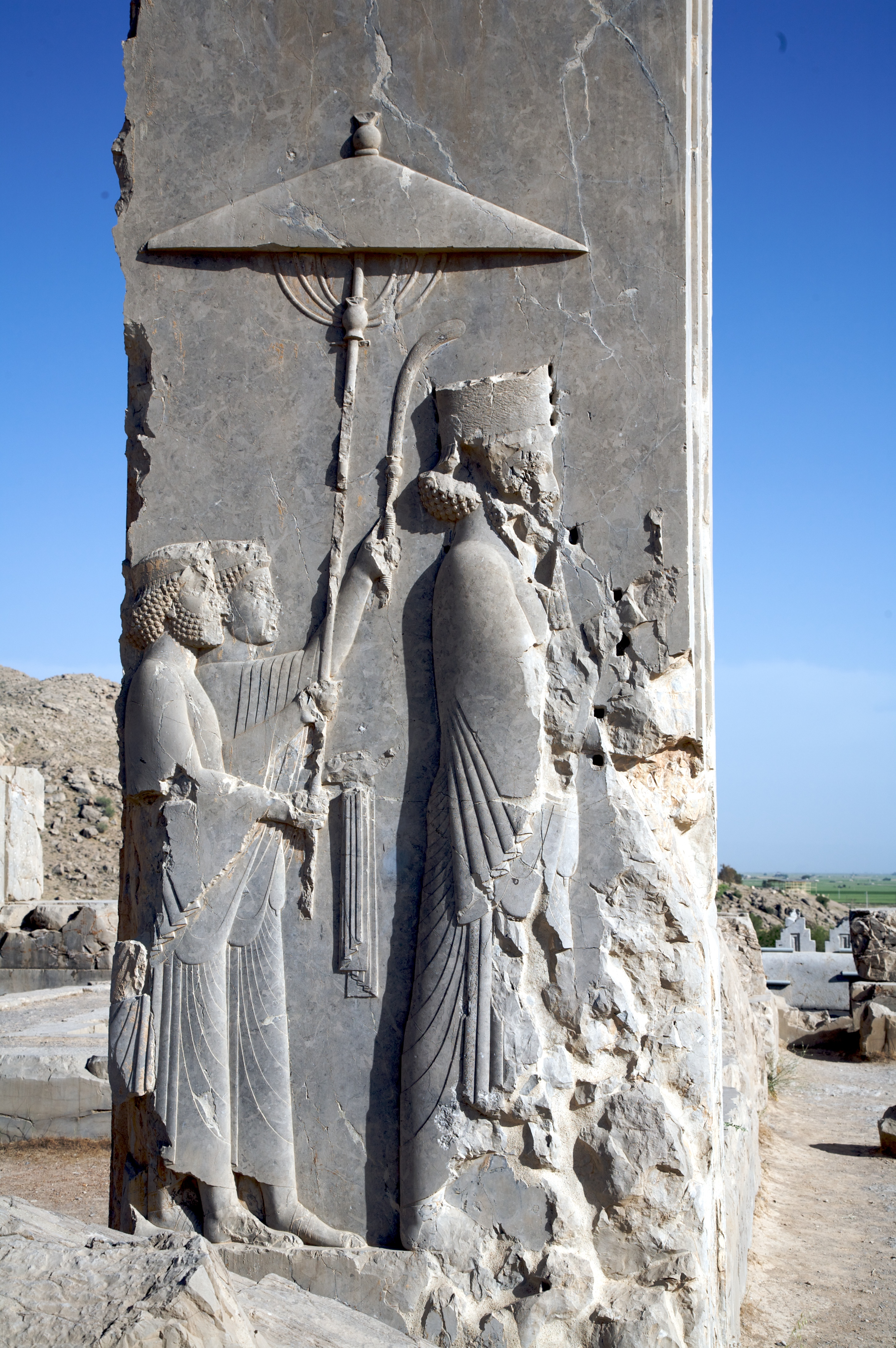 File:Persepolis, Iran (2471048564).jpg - Wikimedia Commons